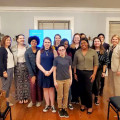 SPJ and Facebook workshop with Carolyn Purcell
