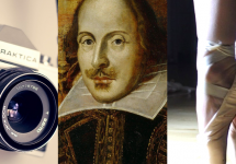 Shakespeare and Film, Fall 2017