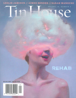 Tin House magazine