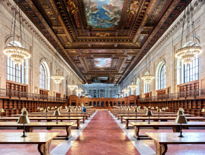 The New York Public Library