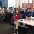 Catalyst Conversations for Undergraduate Educators workshop