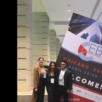 Students Present Biochemistry Research in Chicago
