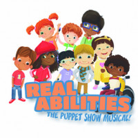 Department of Psychology Hosts Realabilities, The Puppet Show Musical