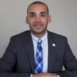 MMC Alum Elected as State Representative in Connecticut