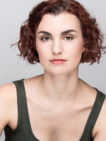 Heather Bildman Headshot