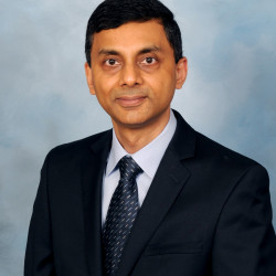 Vinod S Changarath, Ph.D.