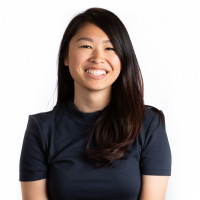 Fanny He, Assistant Director of Student Activities and Inclusivity Programming