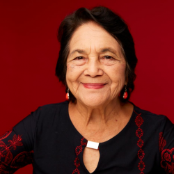 SDA Celebrates Latinx Heritage Month with Dolores Huerta, Virtual Book Club, and More
