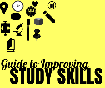 Guide to improving study skills