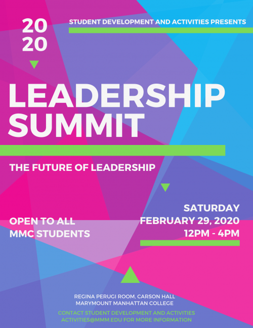2020 Leadership Summit