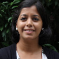 Gunjali Trikha, Assistant Professor of Marketing