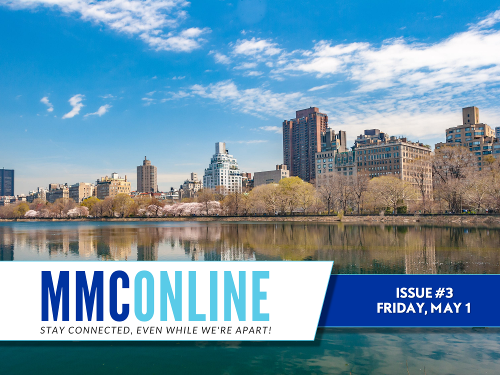 MMCOnline Issue #3