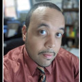 Michael Johnson, Assistive Technology Specialist