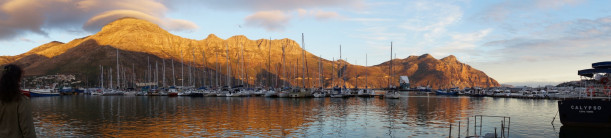 Hout Bay, Cape Town