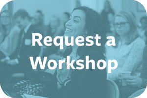 Choose the right workshop for your next class (for faculty) or club meeting (for students).