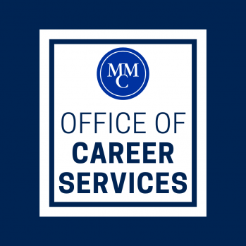 Office of Career Services Logo