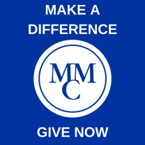 Make a Difference, Give Now