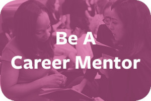 "<p><a href=""/offices/career-services/share-your-story/"" target=""_blank"" rel=""noopener noreferrer"">Give back to MMC by becoming a Mentor for students who want to enter an industry similar to yours.</a></p>"