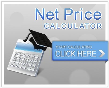Image result for net price calculator center logo