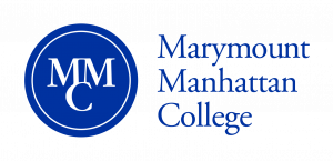 Image result for marymount manhattan college logo
