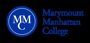 Logos • Institutional Advancement • Marymount Manhattan College