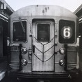 Picture of the 6 Subway Train photo by Ava Markris