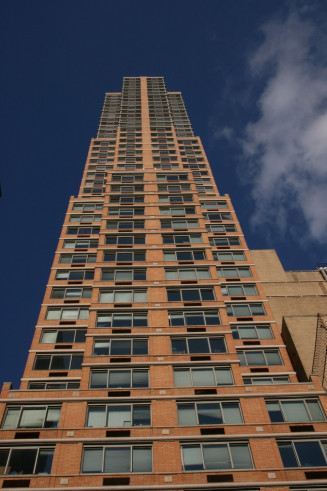 The 55th Street Residence Hall