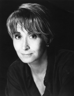 Twyla Tharp, dancer/choreographer