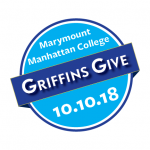 griffins give day date logo