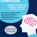 Emotional Intelligence Symposium