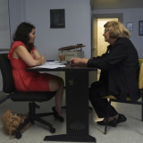 MMC Student Francesca Negron interviews Marianne Liegey '64 for the Oral History Project