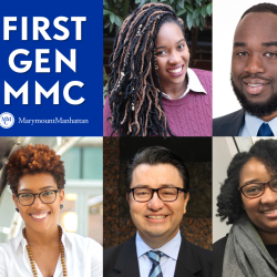 MMC Introduces New 'First Generation' Initiative and Mentor Program