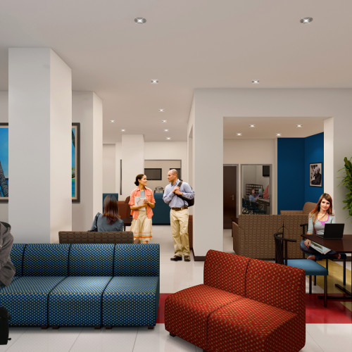 The new cooper square residence hall news events for 1 marymount terrace boonview