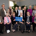 Members of MMC's Class of 1959