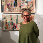 Yvonne and her work, featured by the NYC Mayor's Office to End Domestic and Gender-Based Violence