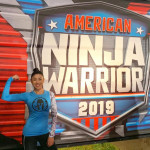 Pamela Price, American Ninja Warrior