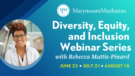 Diversity, Equity, and Inclusion Series