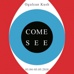 Olgucan Kus Gallery Announcement
