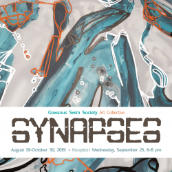 SYNAPSES: The Gowanus Swim Society Art Collective