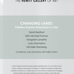 Changing Lanes Exhibition
