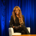 Laverne Cox Speaks at 40th Annual Simmons Leadership Conference
