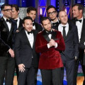 The Boys in the Band wins Best Revival of a Play in the 2019 Tony Awards