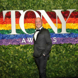 Jacob Bressers at the 2019 Tony Awards