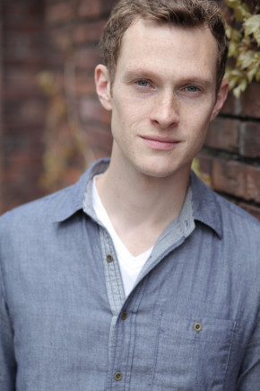 Dan Bittner '04 (Broadway: The Vertical Hour; TV: Law & Order, Elementary & Person of Interest)