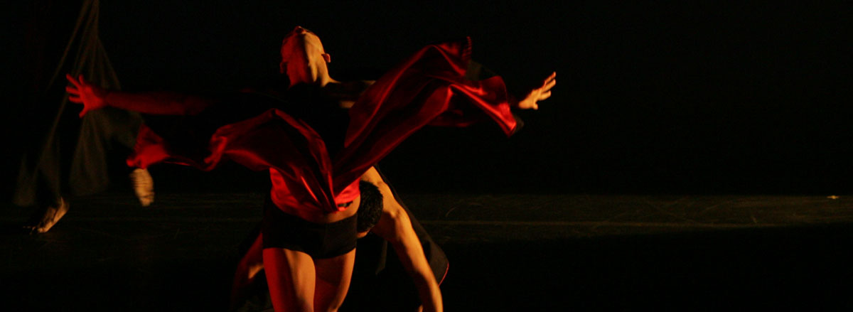 Choreography by Robert Battle Photo by Rosalie O'Connor